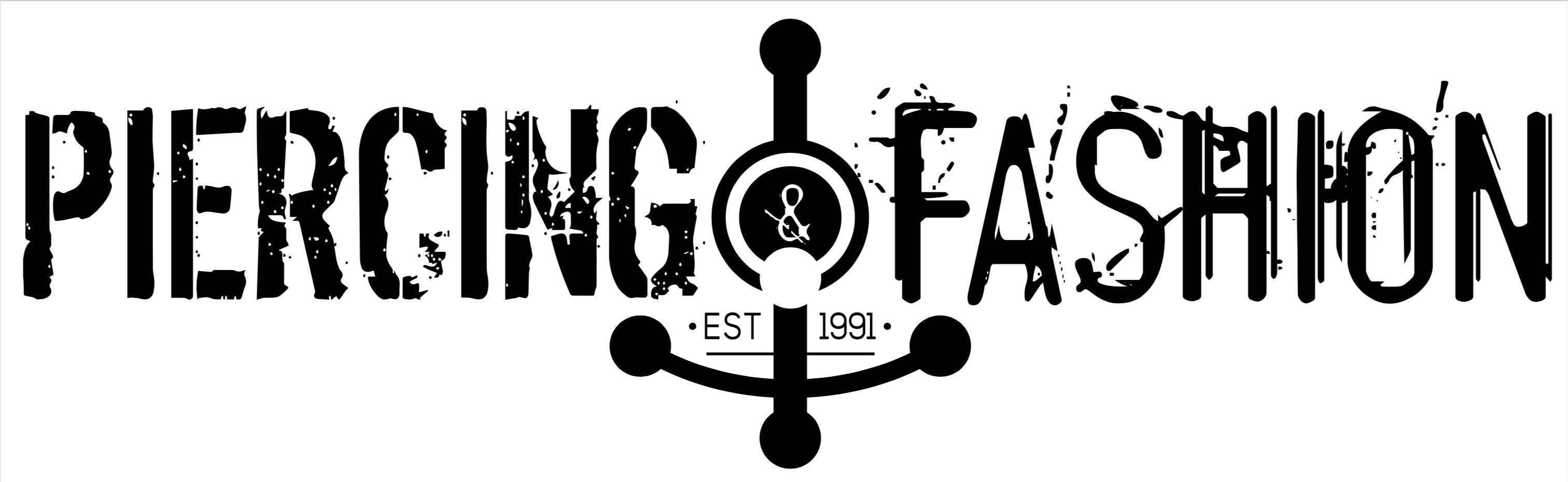dein Piercing Online Shop Logo
